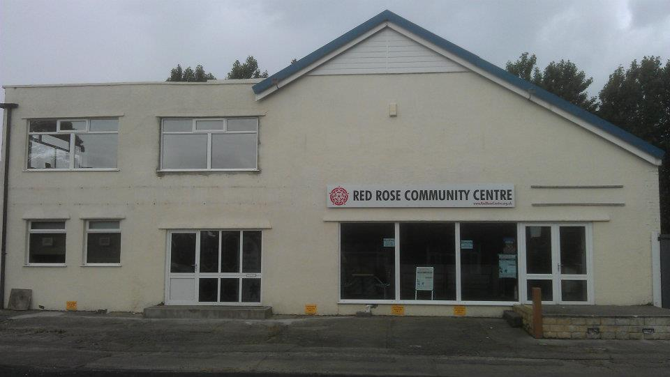 Red Rose Community Centre