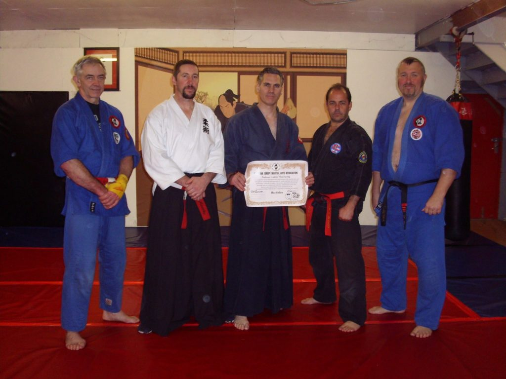 Red Rose Martial Art Instructors